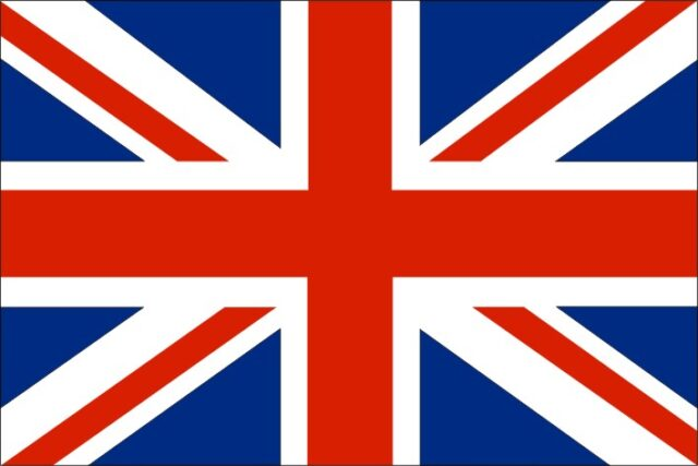 Tištěná vlajka